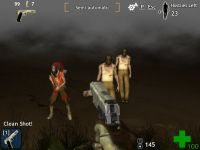 Zombie Angriff überleben